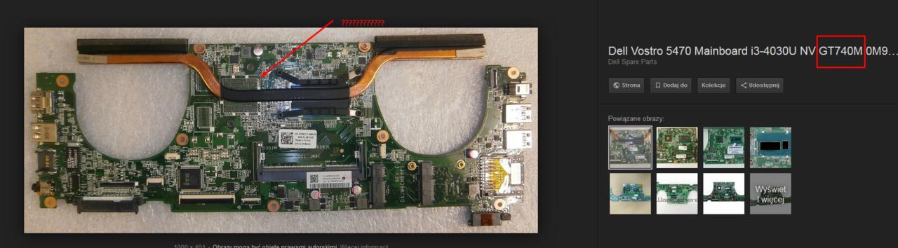 "Dell Vostro 5470 ... ""graphic problem edyszyn""-screenshot_1.jpg"