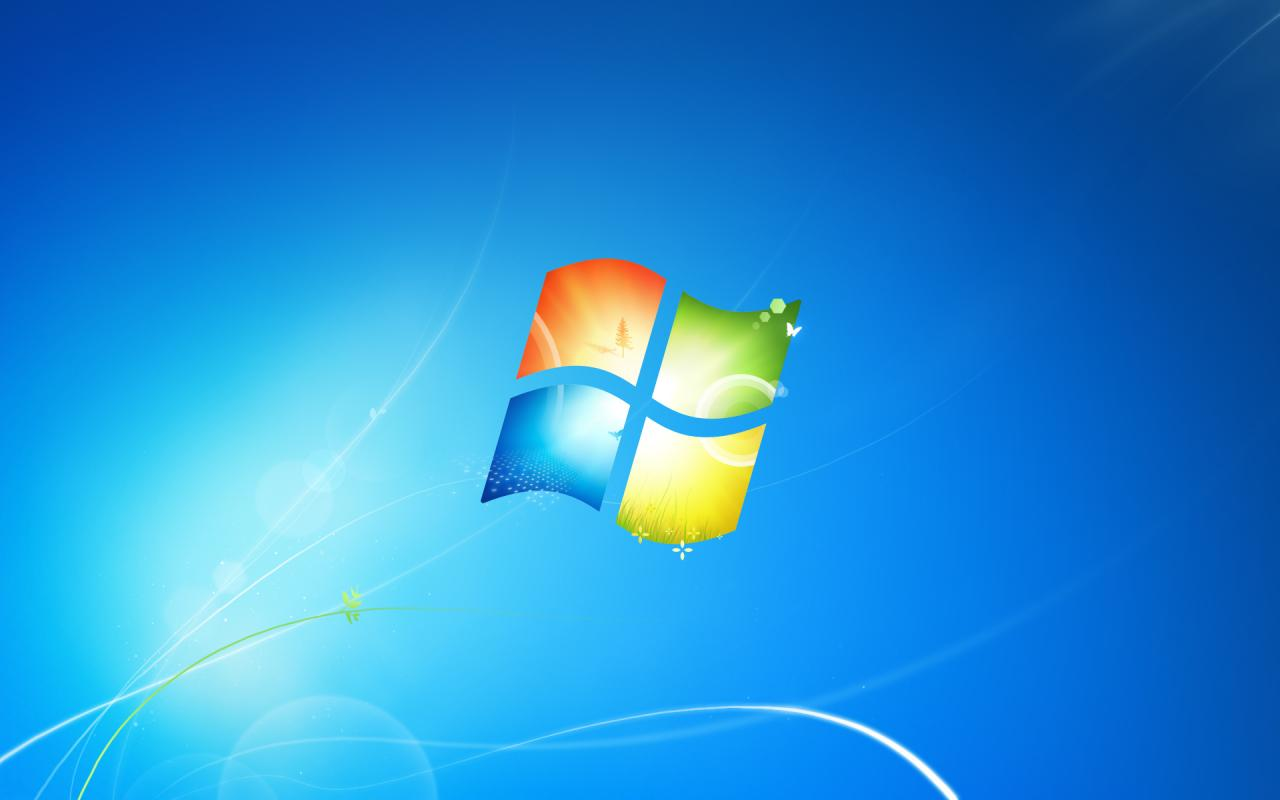 Windows walpaper tapety