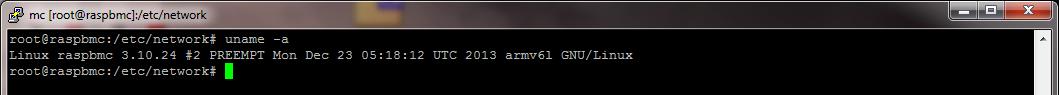 Raspberry PI - Raspbmc-screen2.png