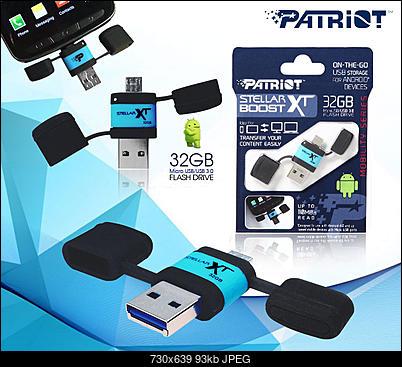 Patriot Stellar Boost XT 32GB Micro USB + USB 3.0-stellar.jpg