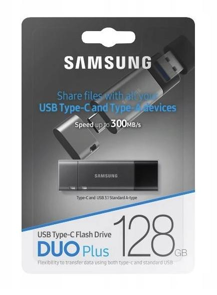 Samsung DUO Plus 2020 128GB USB-C USB 3.1 MUF-128DB APC-przechwytywanie01.png