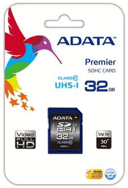 ADATA Premier SDHC 32GB, class 10 (UHS-1).-adata.png