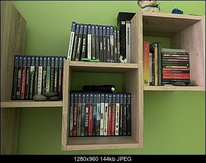 Kolekcje gier na konsole chwalcie sie co posiadacie .-img_0794.jpg
