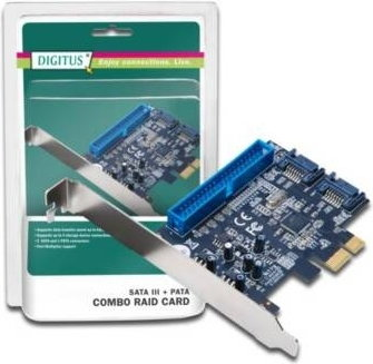 Nazwa:  Kontroler Digitus PCI-E do SATA III 600  PATA DS-30106.jpeg,  obejrzany:  87 razy,  rozmiar:  23.4 KB.