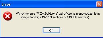 Instrukcja - przerabianie divx/xvid na (s)vcd prosto i przyjemnie :)-2-komunikat.jpg