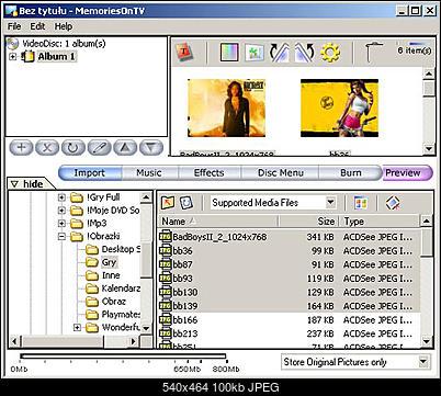 AVI -> VCD [poradnik]-memories01.jpg