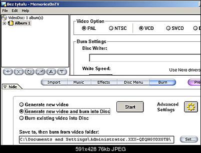 AVI -> VCD [poradnik]-memories05.jpg