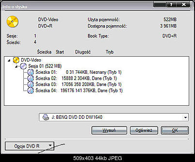 Problem ze zganiem materialu video z kamery na plytki dvd-snap11.jpg
