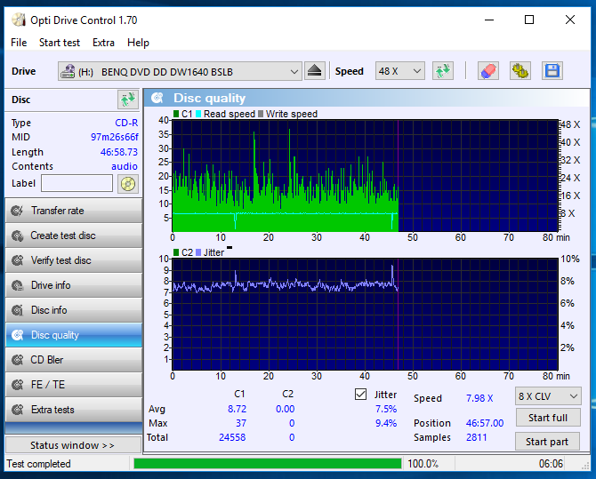 Nazwa:  19-03-2018 21,30 4x@PIONEER DVD-RW  DVR-217L 1.10 (DVR-217JBK) scan2 Low Speed.PNG,  obejrzany:  18 razy,  rozmiar:  62.8 KB.