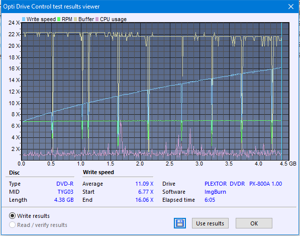 Plextor PX-800A 2007r.-createdisc_16x.png