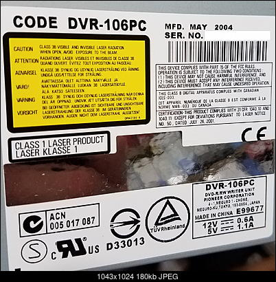 Pioneer DVR-106PC 2004r-label.jpg
