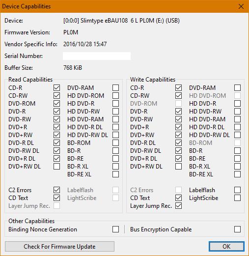 Lite-On eBAU108-device-capabilities.png
