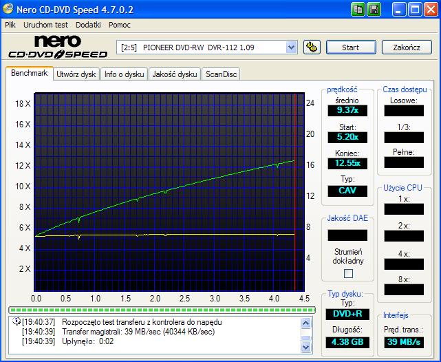Pioneer DVR-112\-212\-A12 \-S12-korekcja-pioneer-112-1.09.png