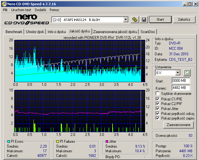 Nazwa:  pioneer_scan_verbatim.png,  obejrzany:  5109 razy,  rozmiar:  25.1 KB.