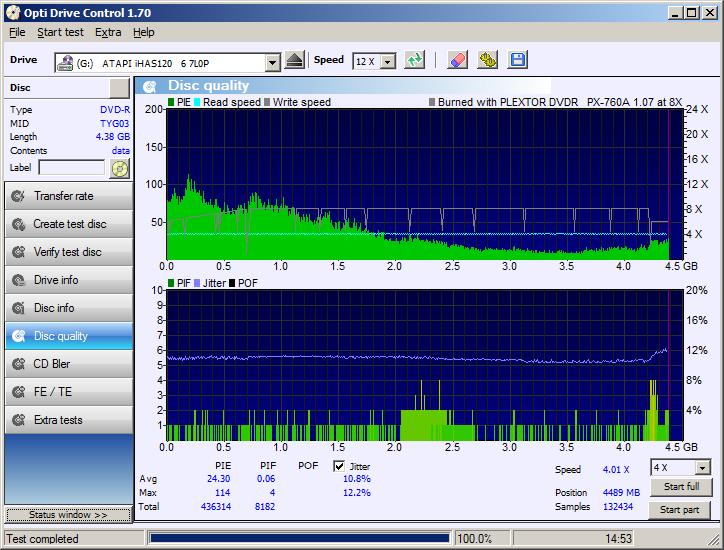 Nazwa:  04 DVD-R Water Shield Glossy Plextor PX-760A x8 QTY iHAS1206.png,  obejrzany:  184 razy,  rozmiar:  51.6 KB.