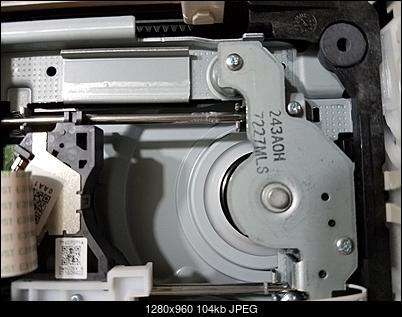 Optiarc AD-5290S\AD-5290S Plus\Robot-inside-03.jpg