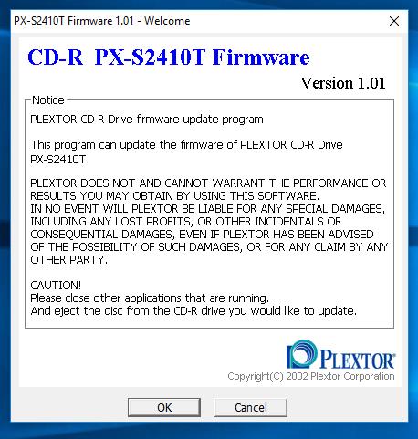PLEXTOR CD-R   PX-S2410TU   2003r.-przechwytywanie13.png