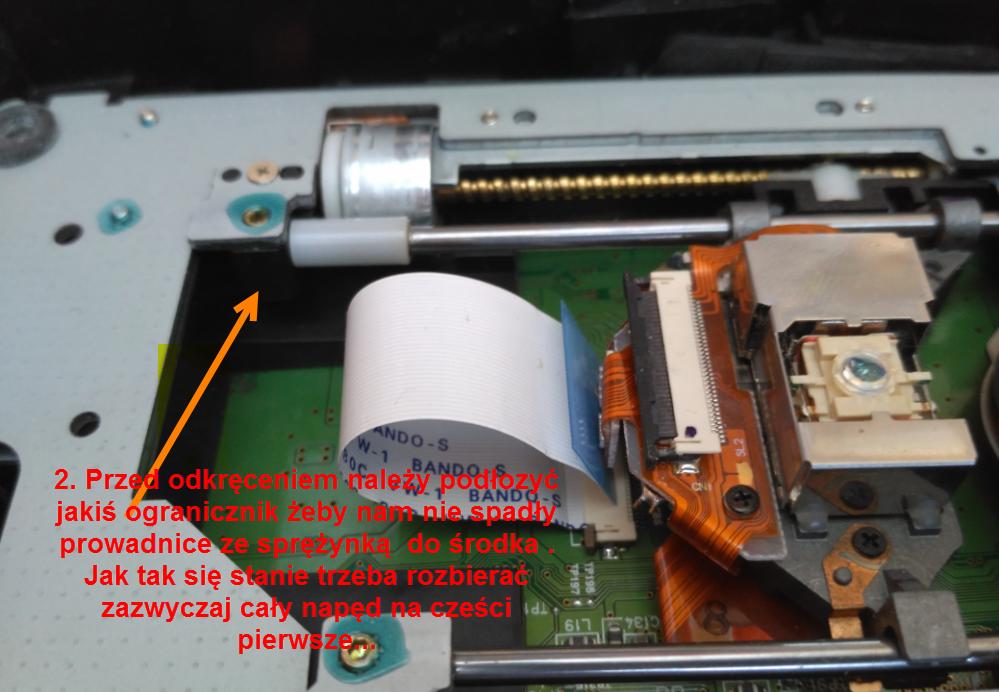 Yamaha CRW-F1 Refurbished -wymiana lasera-3.png
