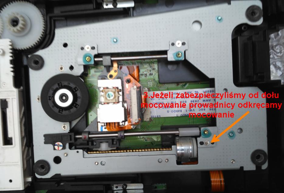 Yamaha CRW-F1 Refurbished -wymiana lasera-4.png