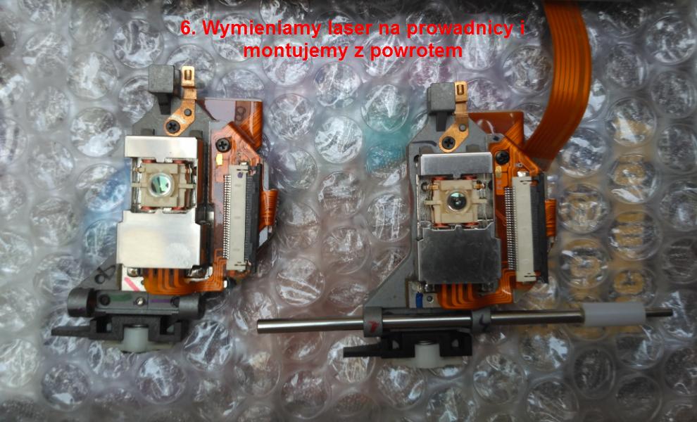 Yamaha CRW-F1 Refurbished -wymiana lasera-6.png