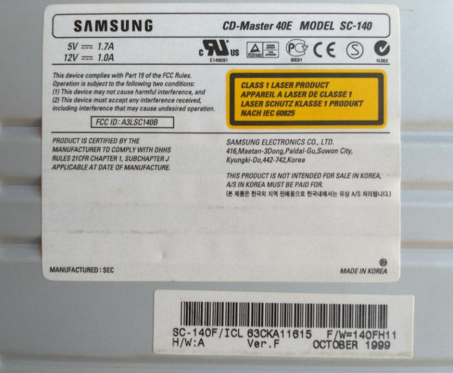 Samsung CD Master  40E SC-140 1999r.-2018-07-04_10-44-40.png