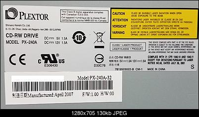 Plextor PX-240A 2007r-label.jpg