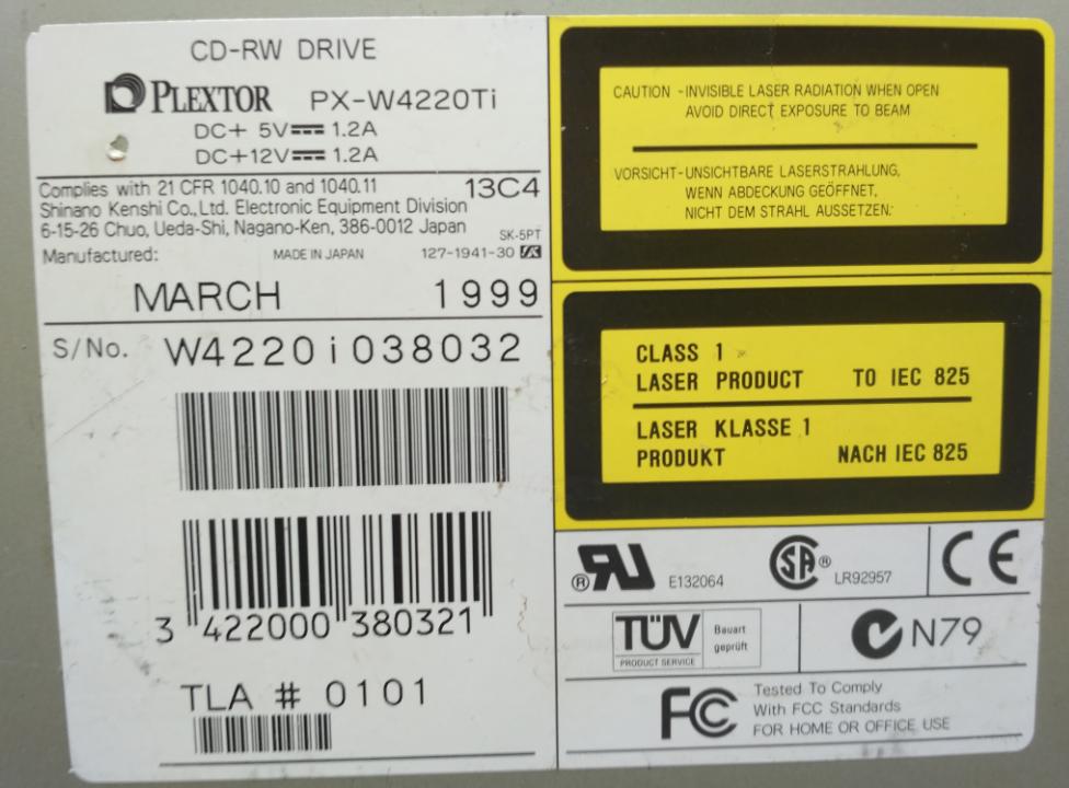 Plextor PX-W42220Ti 1999r  (SCSI)-2019-12-20_07-03-59.png