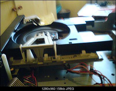Czyszczenie lasera  odtwarzacza kompaktowego-1.jpg