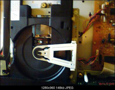 Czyszczenie lasera  odtwarzacza kompaktowego-2.jpg