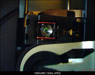 Czyszczenie lasera  odtwarzacza kompaktowego-4.jpg