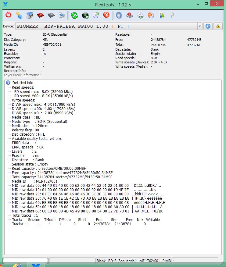 Panasonic BD-R DL 50GB 1-4x Printable MID: MEI-T02-001-2018-02-05_20-54-20.png