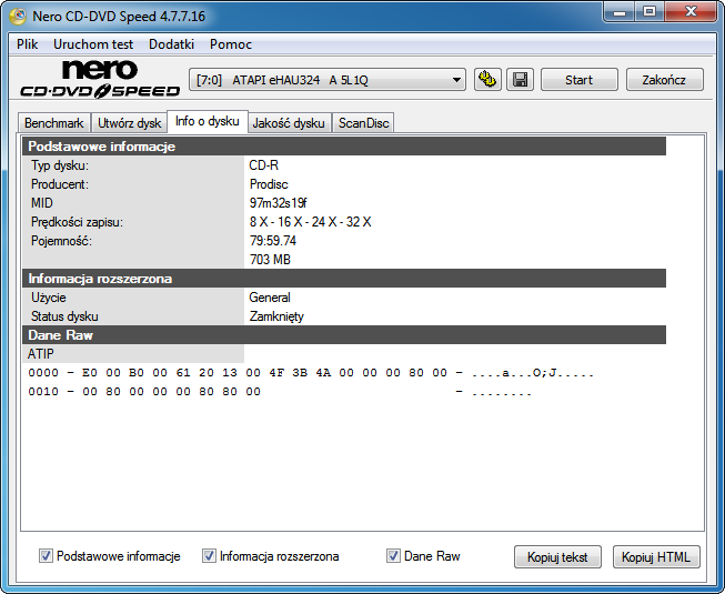 Nazwa:  LG Prodisc Info.png,  obejrzany:  145 razy,  rozmiar:  38.6 KB.