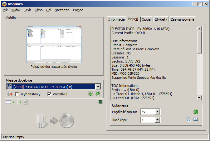 Nazwa:  ThinkXtraDVDRx8_IB.png,  obejrzany:  98 razy,  rozmiar:  50.6 KB.