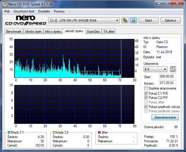 Nazwa:  audioforce_12x_LITE-ON_LTR-24102B_5S5A_11-July-2019_13_50.png,  obejrzany:  22 razy,  rozmiar:  95.3 KB.