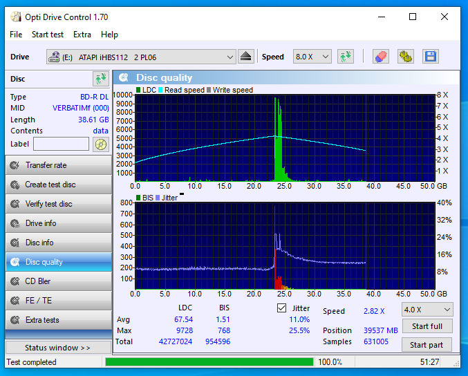 Verbatim BD-R DL 50GB x6 Printable MID: VERBATIMf-29-07-2021-12-00-2x-pioneer-bd-rw-bdr-s12xlt-1.01-scan1.png