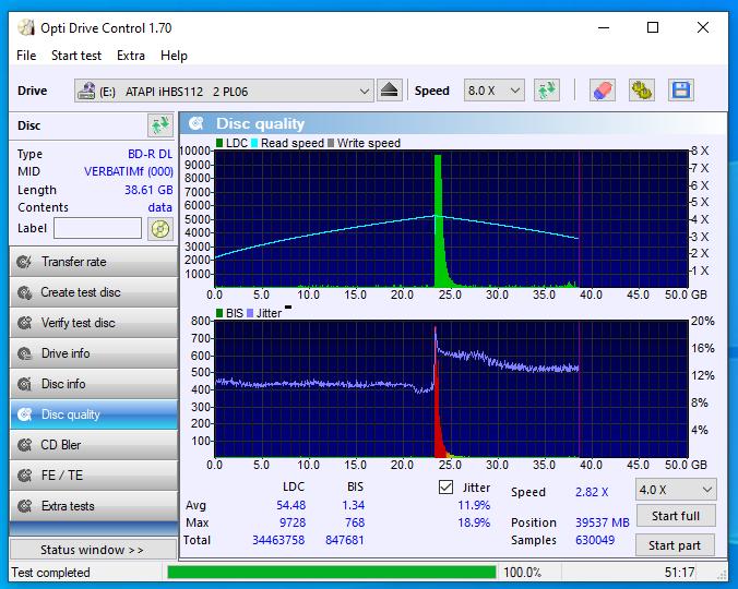 Verbatim BD-R DL 50GB x6 Printable MID: VERBATIMf-30-07-2021-09-00-4x-pioneer-bd-rw-bdr-s12xlt-1.01-scan1.png