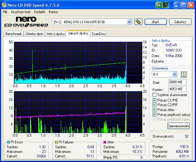 Nazwa:  BENQ____DVD_LS_DW1655_BCIB_18-March-2007_15_19.png,  obejrzany:  307 razy,  rozmiar:  57.6 KB.
