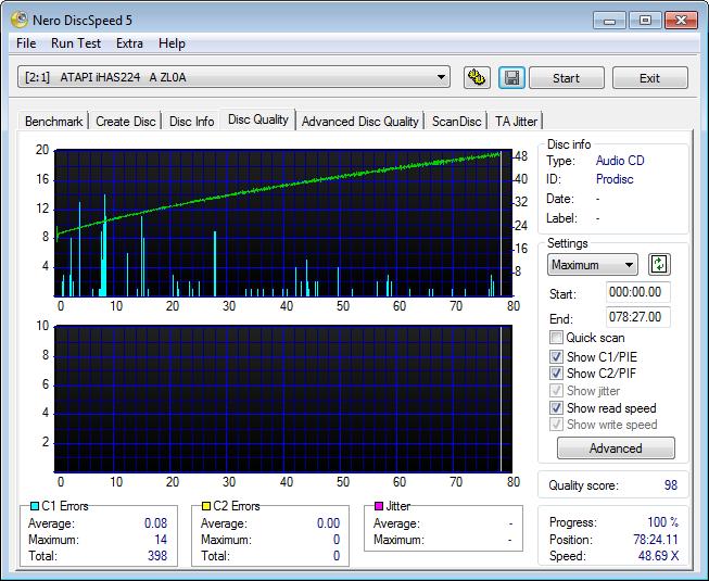 Esperanza CD-R od Pro-Disc-cdrespx-212-x24.png
