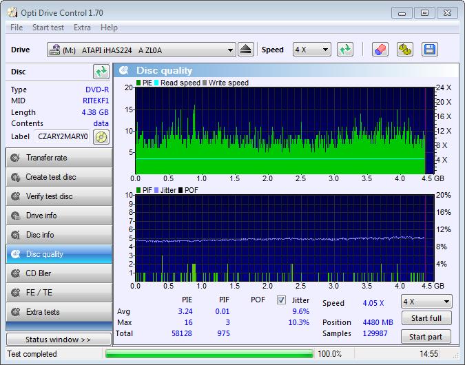 Nazwa:  Maxell DVD-r benq1.png,  obejrzany:  238 razy,  rozmiar:  61.5 KB.