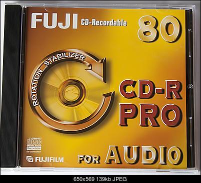 FUJI CD-R Pro Audio-front01.jpg