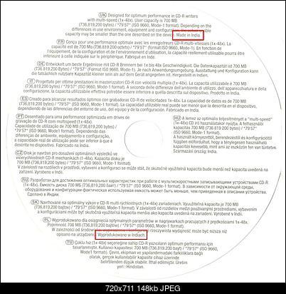 Sony CD-R Supremas x48 700 MB MID: 97m24s16f-sony.jpg
