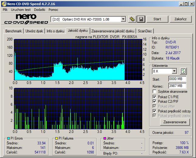 Nazwa:  Optiarc_DVD_RW_AD-7200S_1.0B_03-July-2017_18_00.png,  obejrzany:  62 razy,  rozmiar:  44.0 KB.