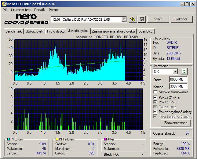Nazwa:  Optiarc_DVD_RW_AD-7200S_1.0B_03-July-2017_19_33.png,  obejrzany:  60 razy,  rozmiar:  44.1 KB.
