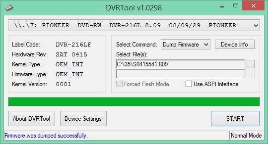 DVRTool v1.0 - firmware flashing utility for Pioneer DVR/BDR drives-2017-10-27_09-52-35.png