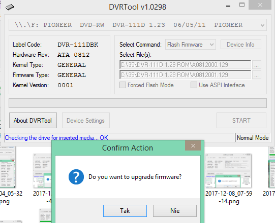 DVRTool v1.0 - firmware flashing utility for Pioneer DVR/BDR drives-2018-02-02_14-04-03.png