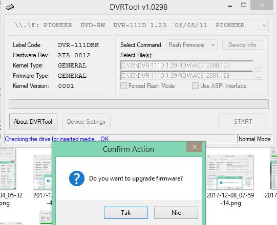 DVRTool v1.0 - firmware flashing utility for Pioneer DVR/BDR drives-2018-02-02_14-04-03.png