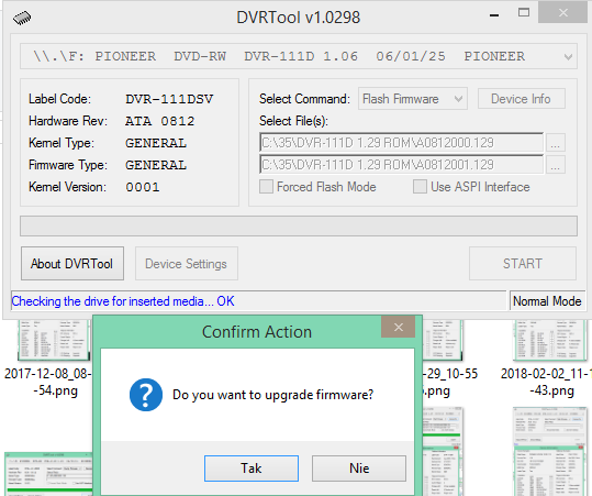 DVRTool v1.0 - firmware flashing utility for Pioneer DVR/BDR drives-2018-02-08_15-39-58.png