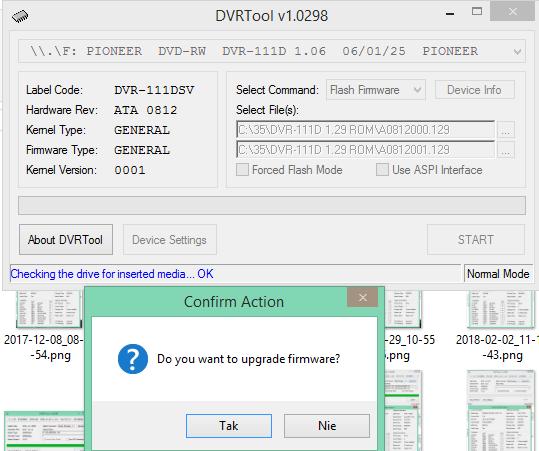 DVRTool v1.0 - firmware flashing utility for Pioneer DVR/BDR drives-2018-02-08_15-39-58.png