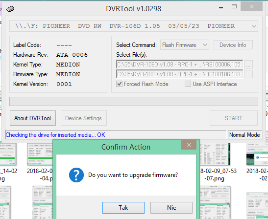 DVRTool v1.0 - firmware flashing utility for Pioneer DVR/BDR drives-2018-02-13_19-12-28.png
