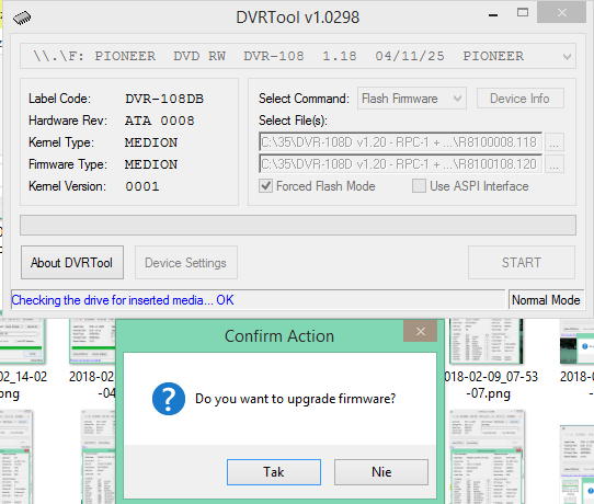 DVRTool v1.0 - firmware flashing utility for Pioneer DVR/BDR drives-2018-02-13_19-34-37.png
